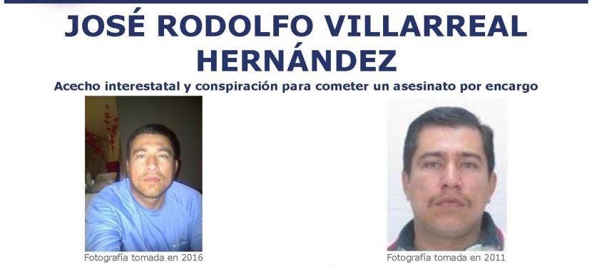 EEUU ofrece una recompensa de un millón de dólares por un narco mexicano