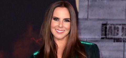 Kate del Castillo hará producción como homenaje a los corridos de su padre