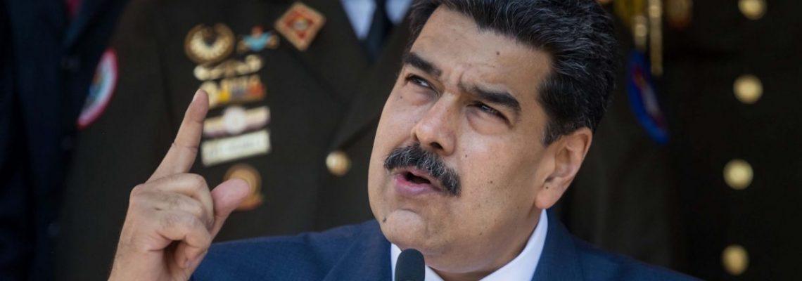 """Venezuela ha recibido 20 inversiones mediante """"ley antibloqueo"""", según Maduro"""