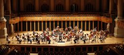 """Componer para orquestas virtuales, la """"nueva normalidad"""" tras la pandemia"""