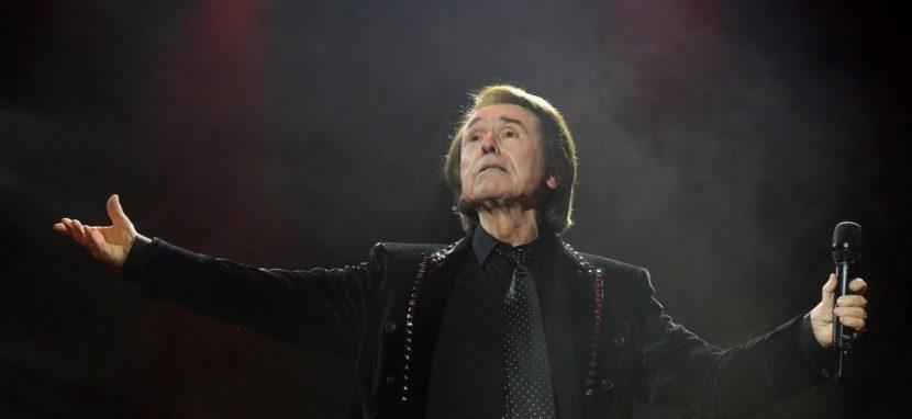 Alborán, Izal, Gloria Trevi y Luis Fonsi, en nuevo disco de duetos de Raphael
