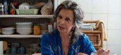 """Sophia Loren y su regreso con alma familiar en """"La vida por delante"""""""