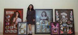 Mon Laferte prepara su nuevo disco para 2021 basado en el folclore mexicano