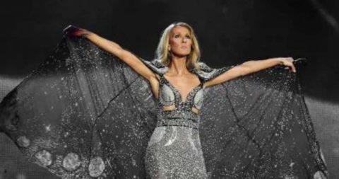 Céline Dion prepara su debut como actriz junto a Priyanka Chopra Jonas