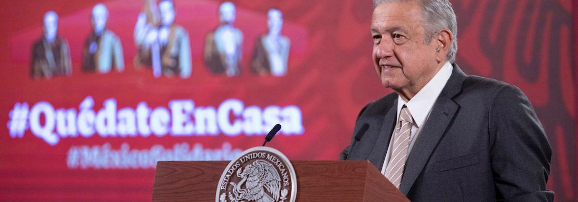México rechaza pagar defensa legal del exjefe del Ejército detenido en EEUU