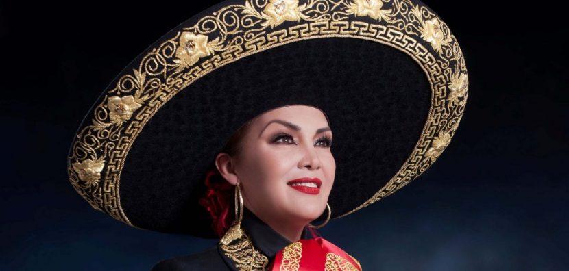 Aida Cuevas: el mariachi es la música menos apreciada y apoyada en México