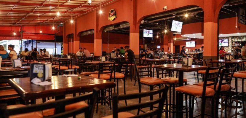Restaurantes de México advierten del cierre de 122.000 negocios ante rebrotes