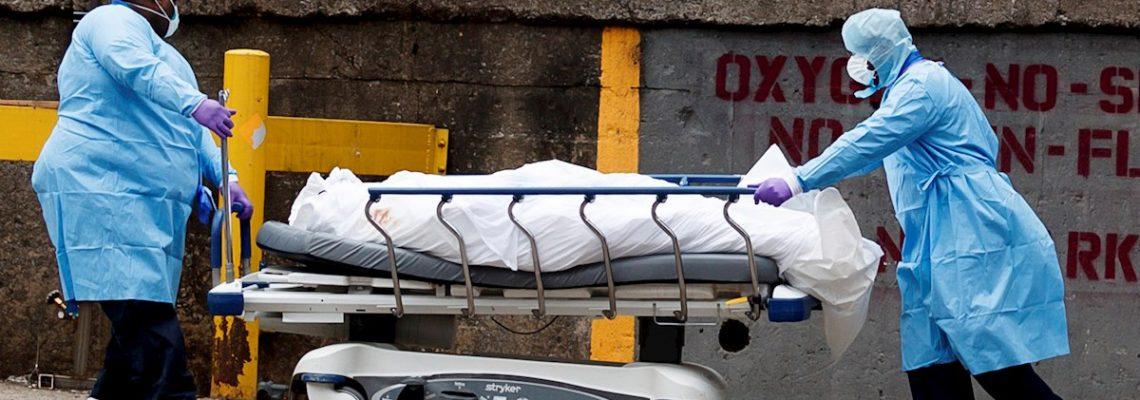 EE.UU. se aproxima a los 265.000 fallecidos por covid-19