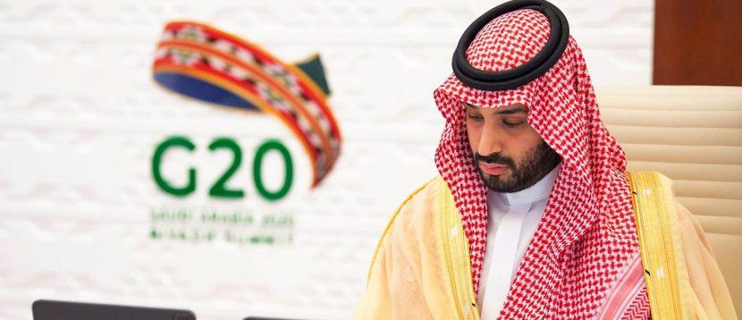 El G20 se compromete a financiar vacunas para los países pobres