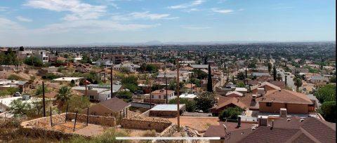 Autoridades advierten que valla fronteriza amenaza abasto de agua a El Paso