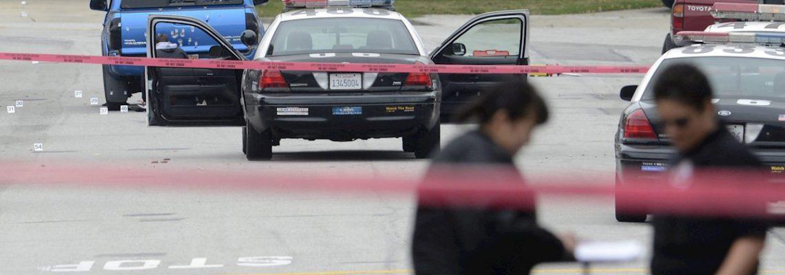 Muere una segunda víctima de tiroteo en centro comercial en California