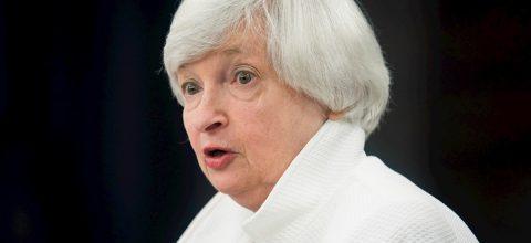 Biden anuncia equipo económico con Yellen llamada a hacer historia en Tesoro