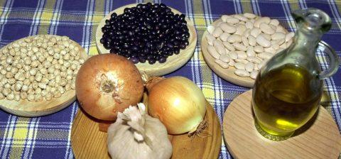 Alimentos contra la covid-19: bulos muy nocivos para la salud