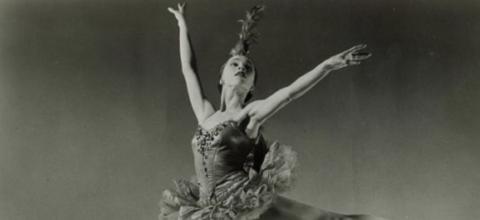 Maria Tallchief: Ballet Legend Remembered