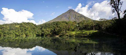 Costa Rica celebra la designación como mejor destino accesible por Lonely Planet