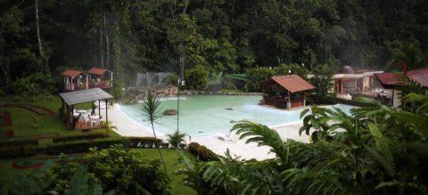 """Turismo de Costa Rica expondrá el """"pura vida"""" como antítesis de la pandemia"""