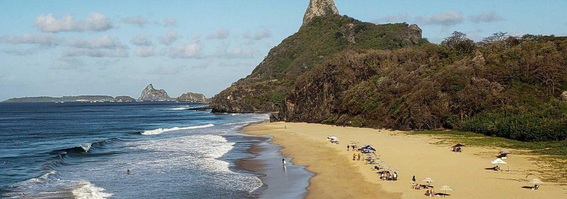 Noronha, el paraíso brasileño que se resiste al turismo en masa de Bolsonaro