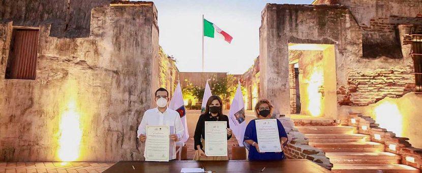 Los Cabos, Acapulco y Zacatecas se unen para fomentar el turismo en México
