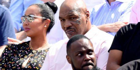 El retorno de Mike Tyson, amanecer y ocaso de un mito