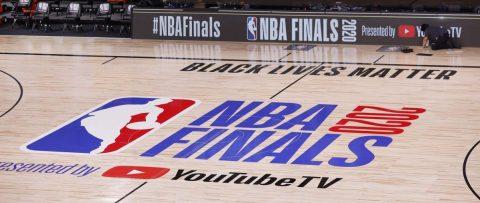La pretemporada de la NBA se jugará del 11 al 19 de diciembre