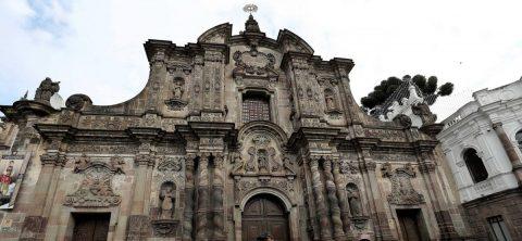 Quito proyecta su reactivación turística tras el duro golpe de la pandemia