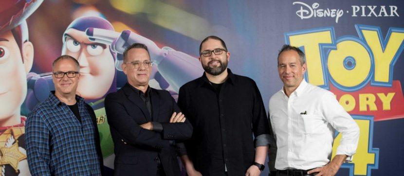"""""""Toy Story"""" cumple 25 años: un sueño que revolucionó el cine de animación"""