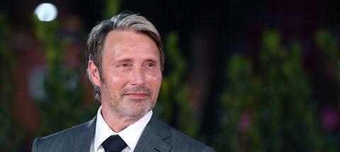 """Mads Mikkelsen sustituirá a Johnny Depp en """"Fantastic Beasts"""" tras su salida"""