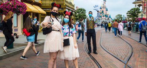 Disney despedirá a 32.000 empleados por el impacto de la covid-19 en sus parques