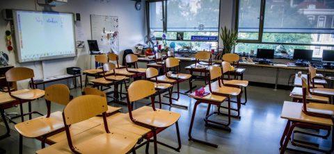¿Rechazar alumnos por las ideas de sus padres?, el ejemplo neerlandés