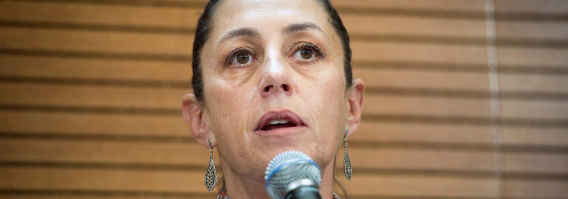Ciudad de México se encuentra en momento crítico por covid-19, dice alcaldesa