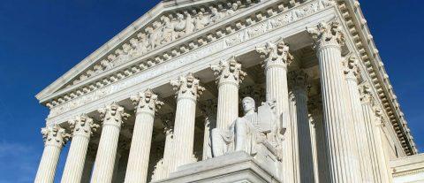 EE.UU., pendiente del Supremo ante demanda de Texas para revocar elecciones