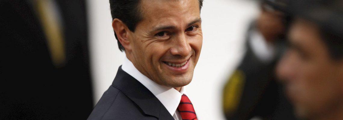Investigación señala que Peña Nieto conocía desvío de fondos públicos