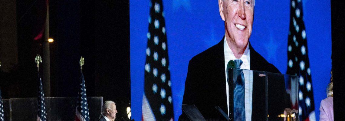 Coalición de rectores universitarios aplaude propuestas migratorias de Biden