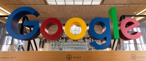 Varios estados presentan otra demanda contra Google por monopolio