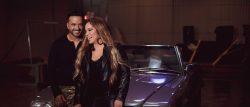 """Ednita Nazario y Luis Fonsi se unen en la pasional """"Se Nos Fue La Mano"""""""