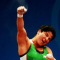 The Story of Mexico's First Female Gold Medalist