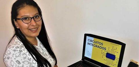 Jóvenes talentos aprovechan pandemia para impulsar la transformación digital