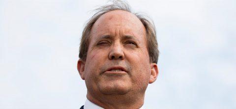 Texas pide al Supremo que bloquee la victoria de Biden en 4 estados clave