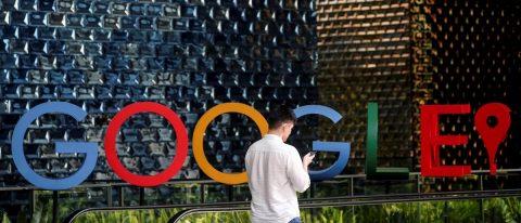 Google volverá a aceptar anuncios políticos en Estados Unidos desde mañana