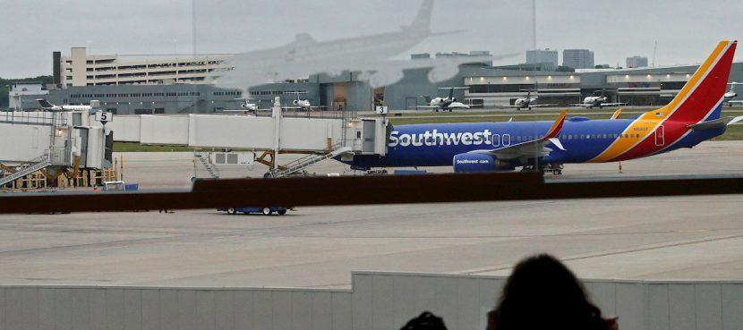Las pérdidas de las aerolíneas de EE.UU. en 2020 llegan a 35.000 millones de dólares