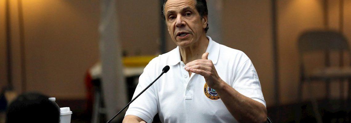 Nueva York critica al Gobierno por ampliar la elegibilidad sin más vacunas