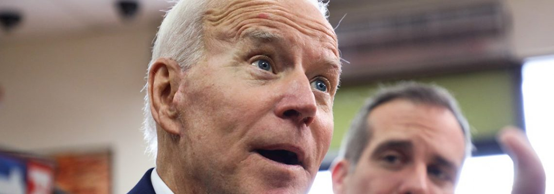 Biden propondrá un nuevo plan de estímulo fiscal de 1,5 billones de dólares
