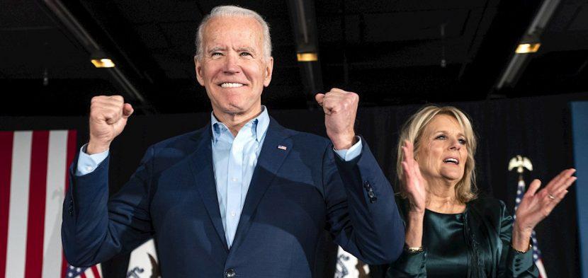 Claves de la sesión del Congreso el miércoles sobre el triunfo de Biden