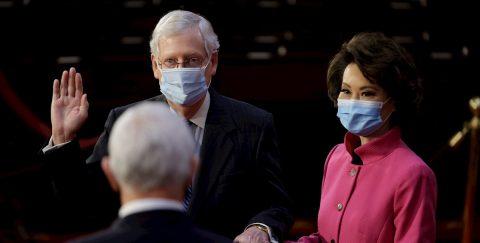 Arranca el nuevo Congreso de EE.UU. mientras los republicanos se dividen