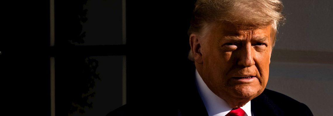 Cuatro años de Trump