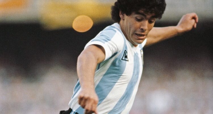 Soccer: Argentines Keep the Ball Rolling