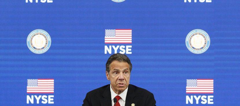 Nueva York pide medidas ante la nueva cepa de covid tras detectar más casos