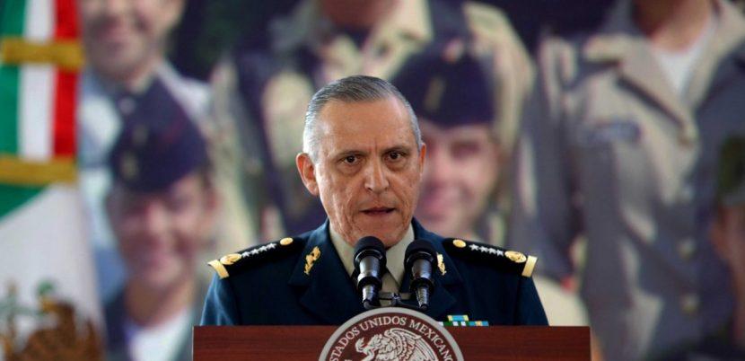 La Fiscalía de México hace público su expediente del caso Cienfuegos