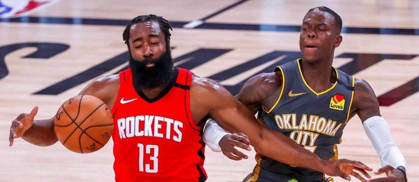 Los Rockets traspasan a Harden a los Nets y cumplen el deseo del jugador