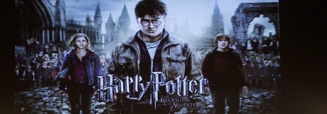"""HBO Max planea una serie sobre """"Harry Potter"""""""